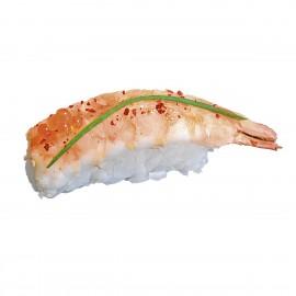 Niggiri-Sushi Crevette